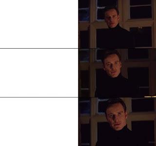 Show Me Perfect Meme Template