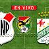 【En Vivo】Nacional Potosí vs. Oriente Petrolero - Torneo Clausura 2019