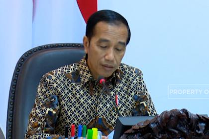 Jokowi Sebut UMK Bakal Capai Rp 23 Juta/Bulan, Kapan?