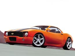 General Motors High-Performance Blog: 2020 Camaro Speculations