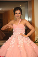 Catherine Tressa looks super cute in strapless sleeveless deep short dress at 64th Jio Filmfare Awards South ~  Exclusive 169.JPG