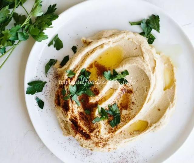 Delicious Humus Recipe