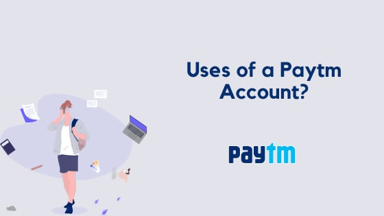 Paytm Account Use Kaise kare