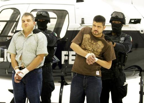 Durante enfrentamiento entre internos en Puente Grande, mataron a el líder del autogobierno Netzahualcóyotl Ibarra Ramos de 45 años