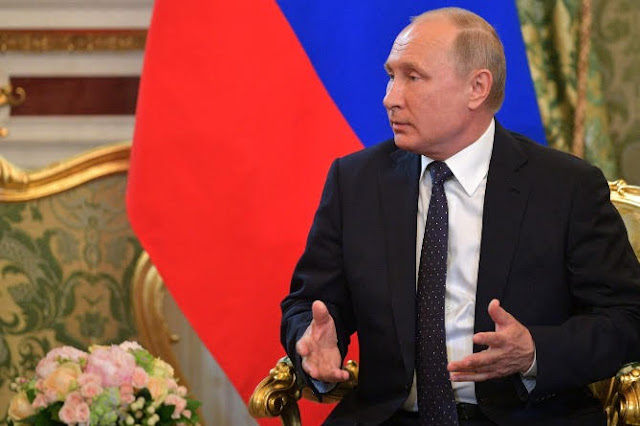 Crisis entre Georgia y Rusia