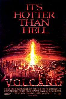 Sinopsis Film Volcano