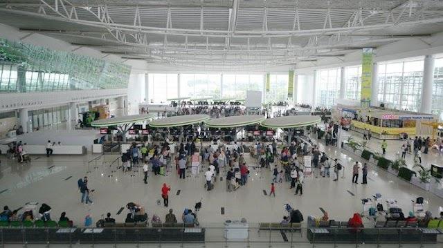1 Februari, Dokumen Kesehatan Bandara dan Pelabuhan Gunakan Sistem e-HAC