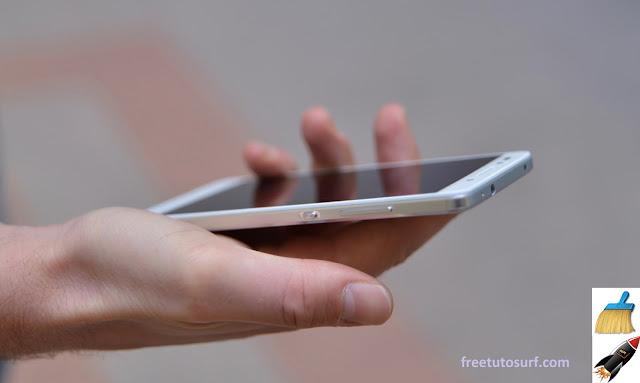 Optimiser les performance d'un téléphone android , booster android tablette , augmenter le performence d'un téléphone android