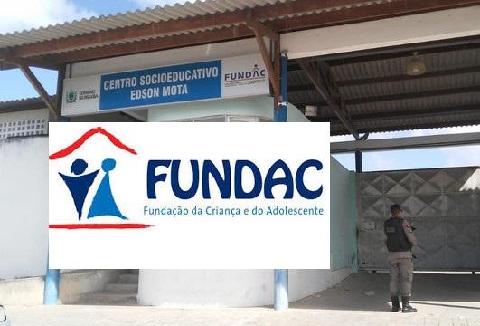 FUNDAC-PB lança edital com 400 vagas para Agente Socioeducativo