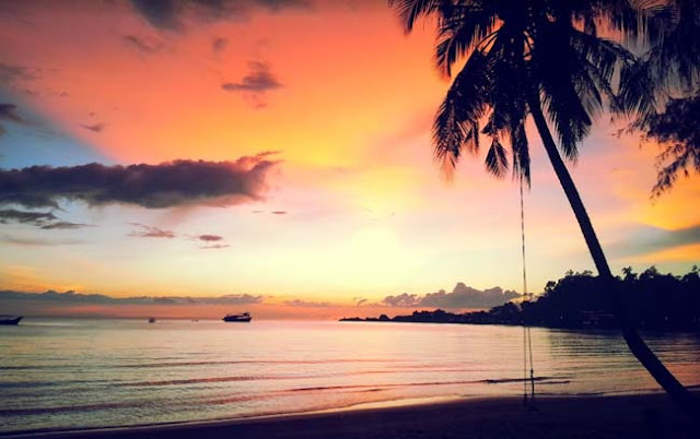 Travel In Koh Chang