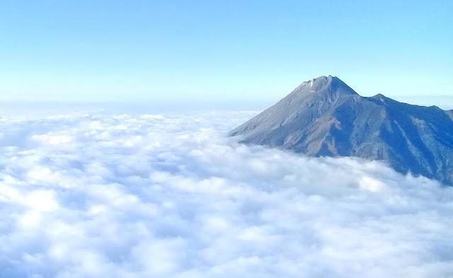 Subhanallah, Ternyata Gunung Bergerak, Isyarat Alquran dan Temuan Sains Membuktikannya