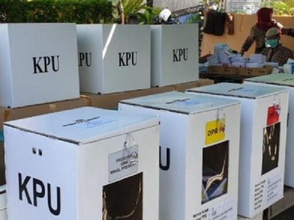 Terkendala Jaringan Internet, 8 TPS Terancam Gagal e-rekap di Anambas