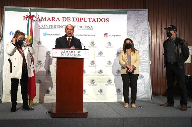 Piden Morena y MC a la SRE investigar corrupción y tráfico de influencias en los consulados en EU