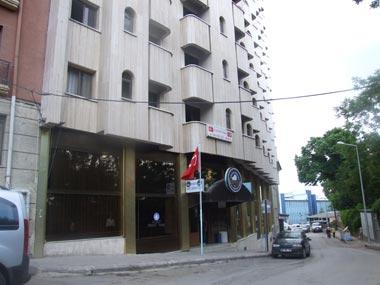 Başkent Öğrenci Yurdu (Erkek)