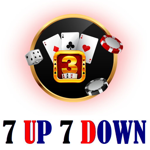 7 Up 7 Down Real Cash Game