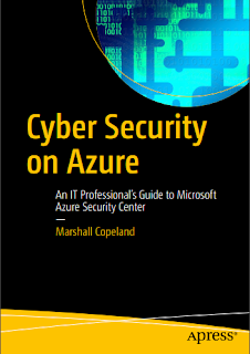 Livro Cyber Security on Azure