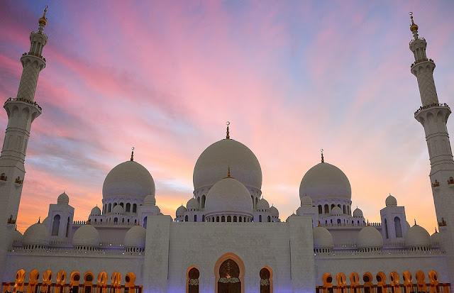 Pengertian Shalat Idul Fitri