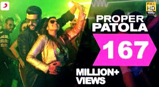 Proper patola : Bollywood Hindi song Lyrics 2020
