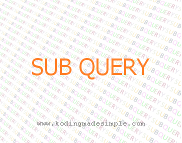 How to Write SubQuery in CodeIgniter Active Record