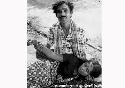Pudhiya Kaatru Mu Sivalingam