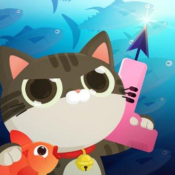 The Fishercat (MOD, Unlimited Money) APK Download