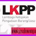 Lowongan Kerja non PNS LKPP - Dit. Pelatihan Kompetensi