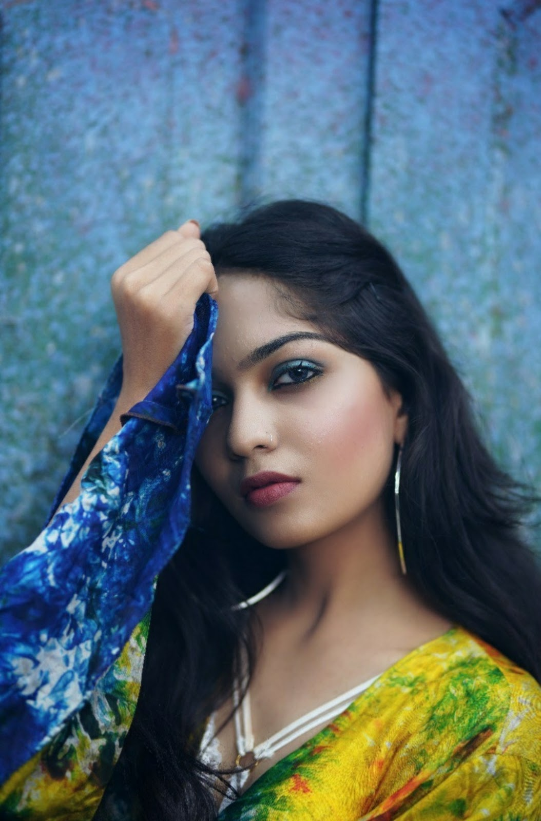 Akanksha Mantri Beautiful Stills