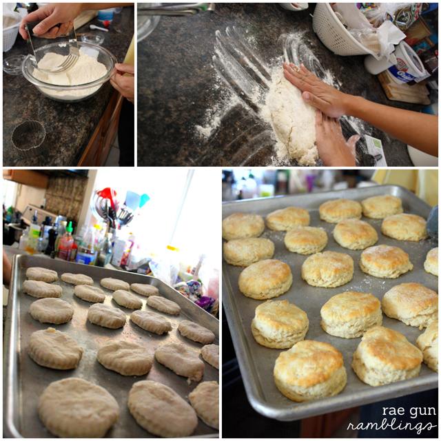 Quick Biscuits Recipes