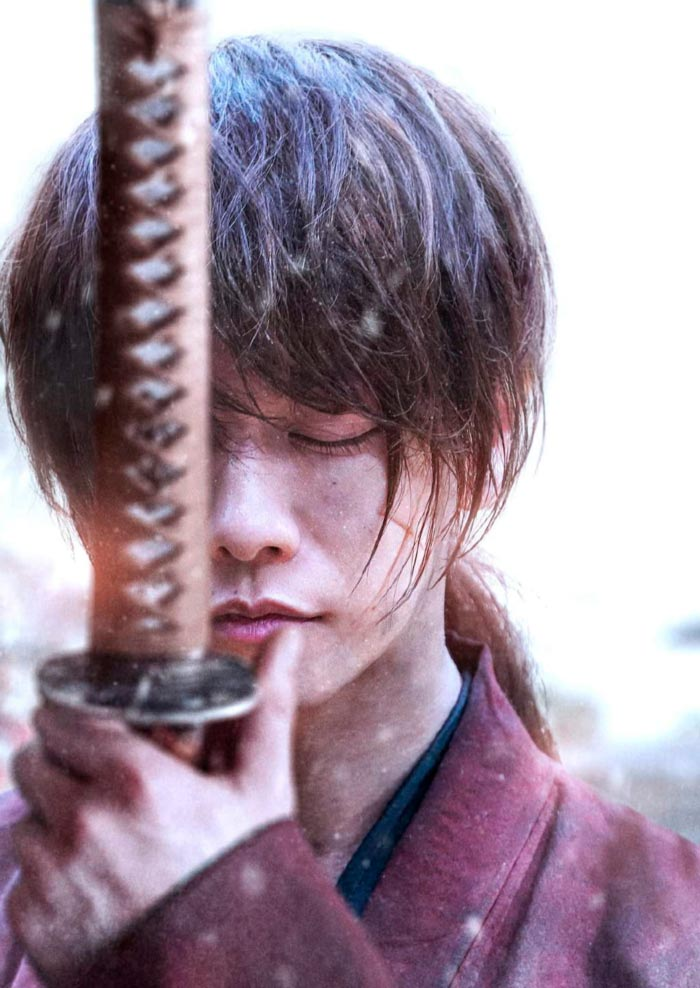Rurouni Kenshin The Final/The Beginning live-action 2020