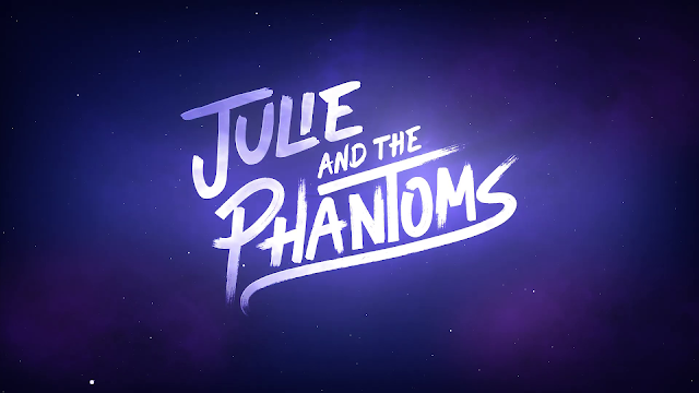 Controle Remoto: Julie and the Phantoms