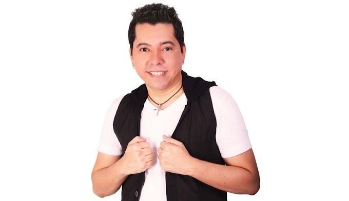 Morre o cantor Louro Santos vítima do COVID-19