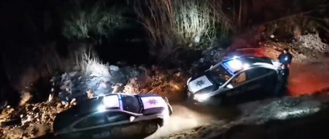 Sicarios, levantaron, torturaron, mataron y calcinaron a 2 niños de 3 y 8 años por una deuda de drogas en Tijuana