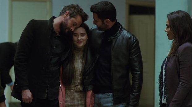 Finalul serialului Dragoste și secrete