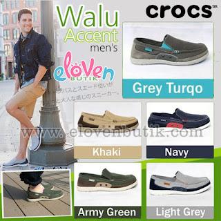 Crocs Walu Accent