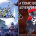 COMIC BOOK Adventure! [Ragnarok M: Eternal Love Gameplay 2020]