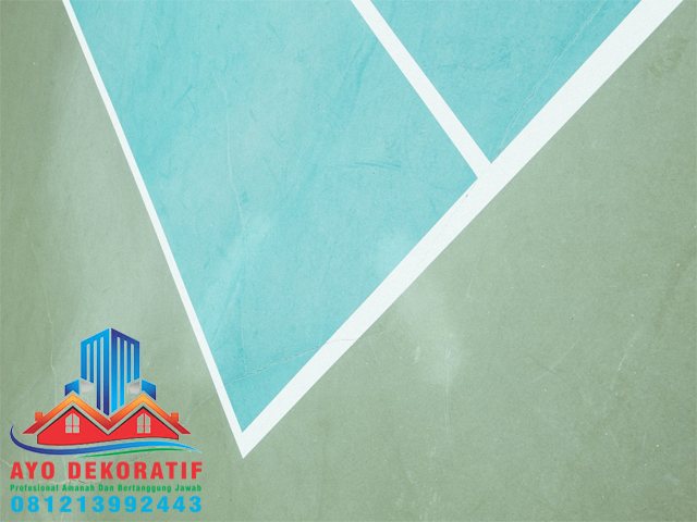jasa-pengecatan-lapangan-tenis-basket-badminton-futsal