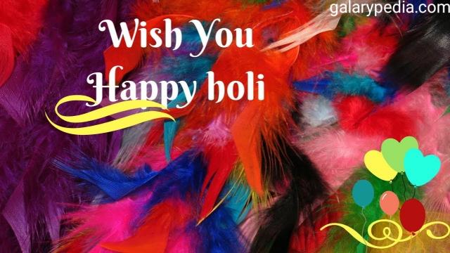 Hd Happy Holi images