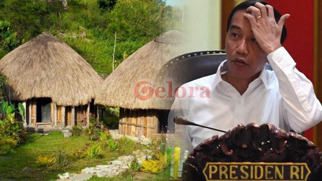 Jokowi Bangun Istana di Papua, Fadli: Silakan Asal Beneran, Jangan seperti Esemka