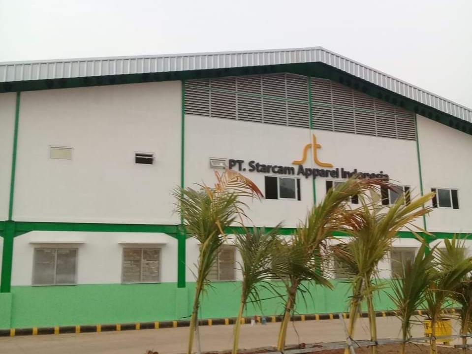 Lowongan PT Starcam Apparel Indonesia adalah salah satu perusahaan yang berada di Jepara, bergerak dalam bidang produksi pakaian jadi yang berlokasi di Mindahan Batealit Jepara. Dibutuhkan Segera