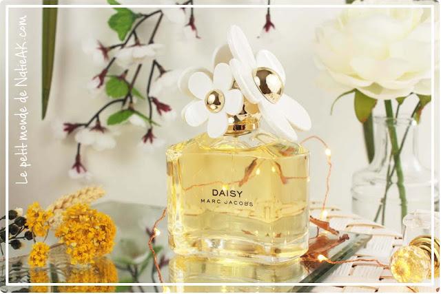 parfum Daisy Marc Jacobs pas cher
