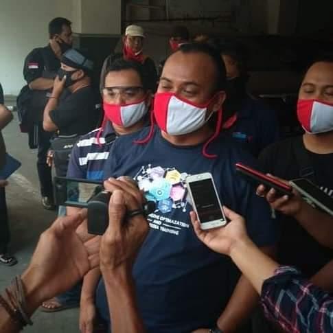 Ketua FWLM Tegaskan Pelaku Pemerasan Bukan Wartawan
