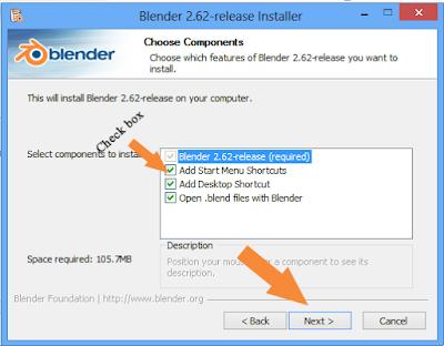 Pengenalan Blender dan Cara Instalasi Aplikasi Blender