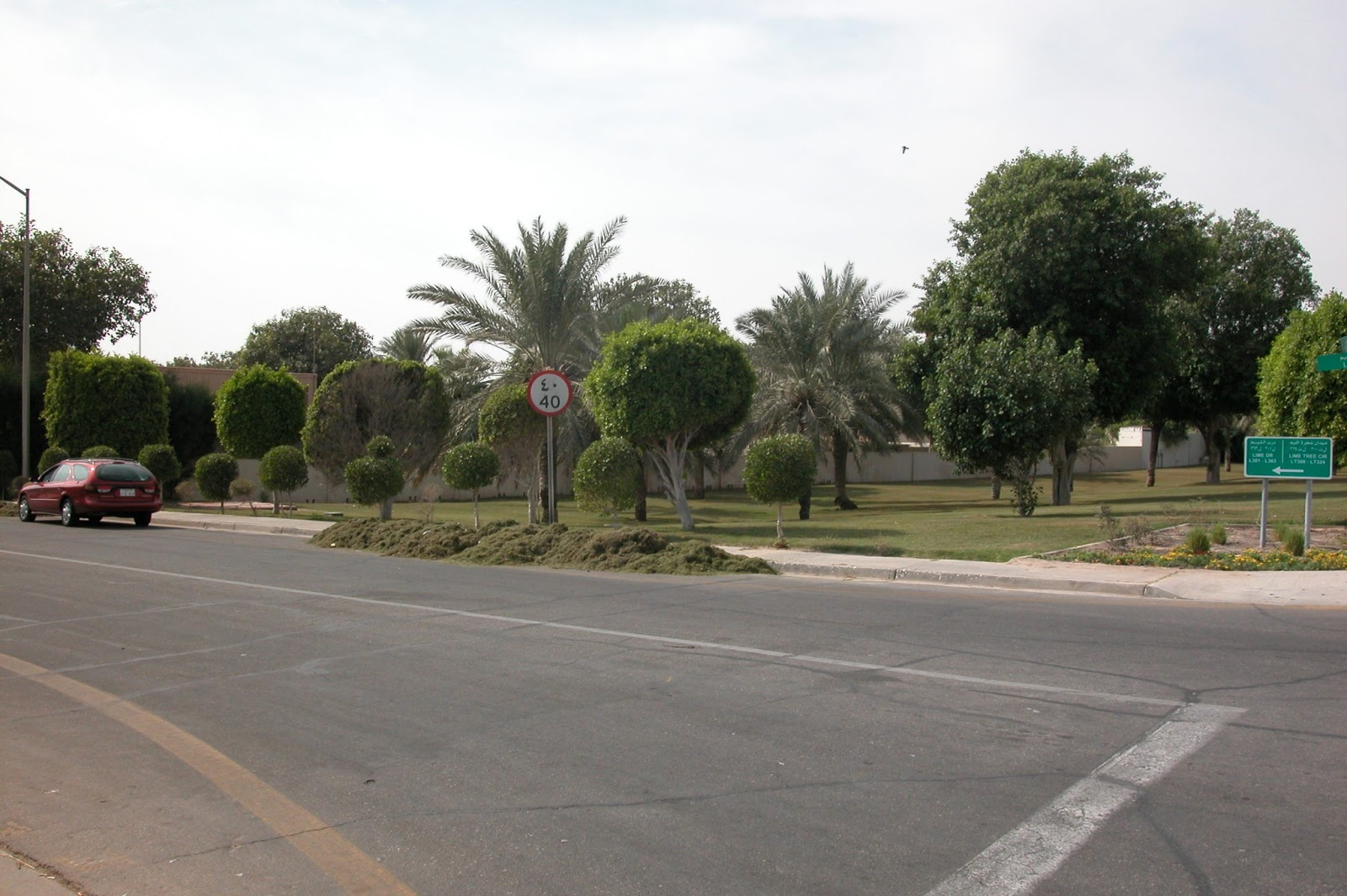 Expatriate Life in Saudi Arabia: Khobar Massacre 2004 | Jaunting Along