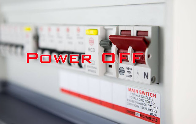 Konsleting listrik