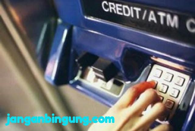 Viral !!! Pembobolan ATM BRI dengan teknik Skimming