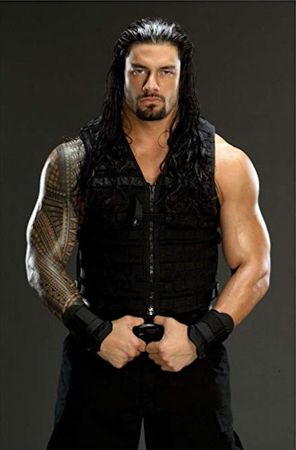 roman reigns Full hd images 2019