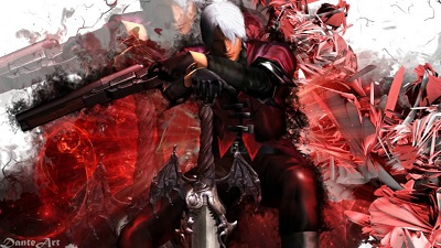 Devil May Cry Story