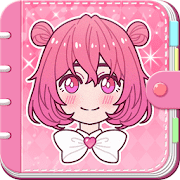 Download MOD APK Lily Diary : Dress Up Game Latest Version