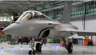 Complete information about Rafale and its technology