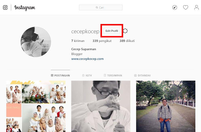Cara Menonaktifkan Akun Instagram Sementara Dan Permanen 2019